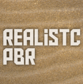 Realistc pbr avatar