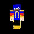 King Wyatt of Goldguard avatar
