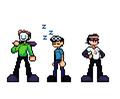 DreamSMP skins007 avatar