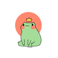 ChrimusCookie avatar
