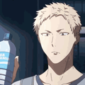 Akihiko builds avatar