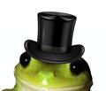 OllyInATopHat avatar