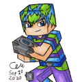 Lasercraft32 avatar