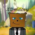 XDmacey avatar