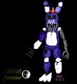 Freakshow Bonnie avatar
