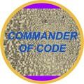 CommanderofCode avatar