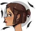 InkedRoses avatar
