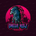 omega wolf gaming avatar