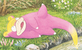 Galarian Yadon avatar