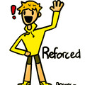 Reforced avatar