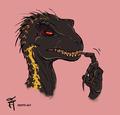 Whiteindoraptor avatar