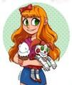 Elizabeth-afton-oficial avatar