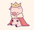 PigManXD avatar