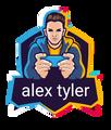 alex tyler - yt avatar