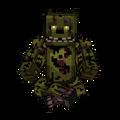 EXTINCT ZONE avatar