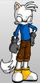JonhTheFox avatar