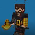 Blazified avatar