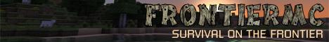 Frontier Minecraft