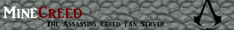 MineCreed