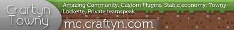 Craftyn Towny