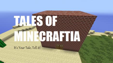 Tales of Minecraftia