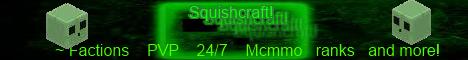 SquishCraft