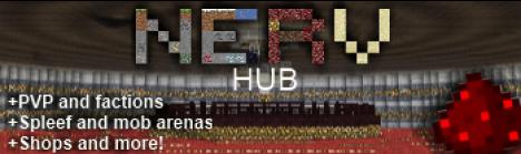 The Nerv Hub