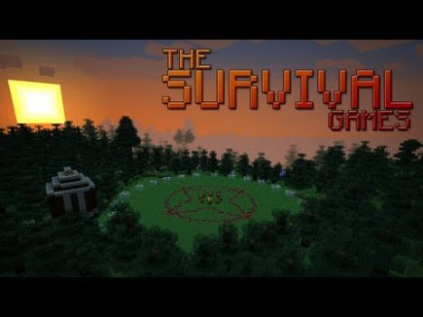 free build and survival ganes 1 abd 2