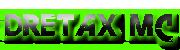 Dretax RPG Server