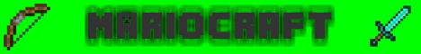 MarioCraft server