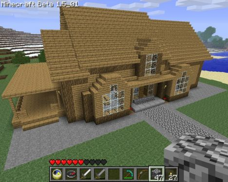 Looking for builders for an amazing server
