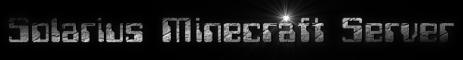 Solarius Minecraft Server - PVP & Survival - Extra Hard!