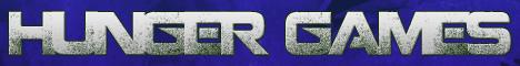 HUNGER GAMES IP: mc.kaoscraft.com