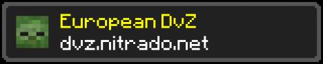 Dwarves vs Zombies Europe[closed till new server]