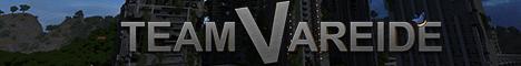 Team Vareide Creative Server