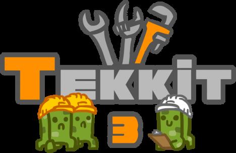 Taldiia Tekkit Server