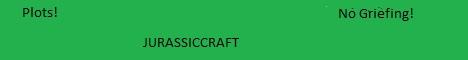 JurassicCraft! [PLOTS!]