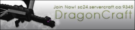 DragonCraft   Multi-Verse   MineConomy