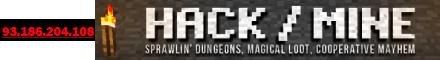>Hack Slash Mine< [Elitecraft] <-- ONLINE