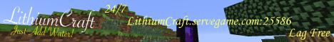 Lithium Craft
