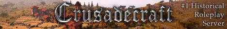 CrusadeCraft [Historical Roleplay]
