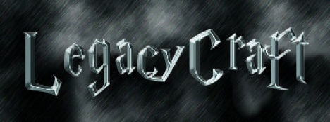 LegacyCraft |PvP|Raiding|Factions|