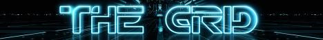 THE GRID Creative Minecraft Server
