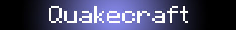 Hosting Hypixel's Redstone Minigame: Quakecraft!
