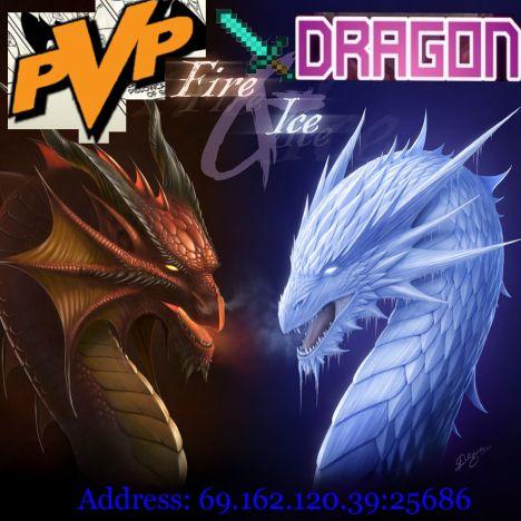 PvP Dragon