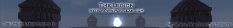The legion clan server