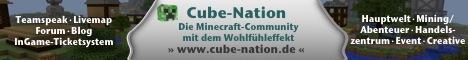 Cube-Nation.de Vanilla @ Snapshot