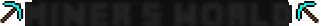 MINER'S WORLD! [24/7] 50 SLOTS! [DEDICATED MACHINE] WEBSITE! NEW!