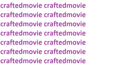 [1.3.1] Official CraftedMovie Server [NOT MINE!]