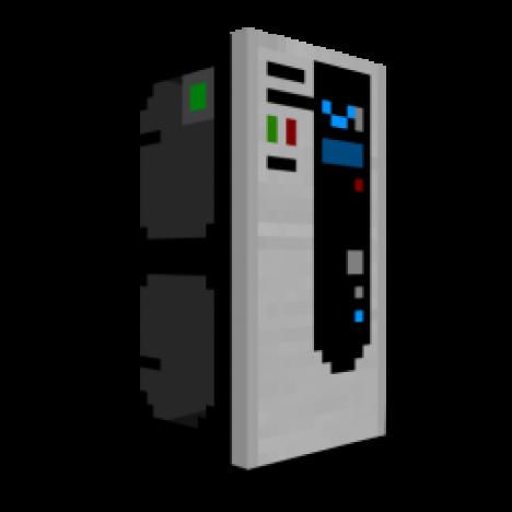 Chriscraft Minecraft Survival/PVP/Creative server